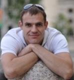 Консультант Орифлейм Андрей Цыганков