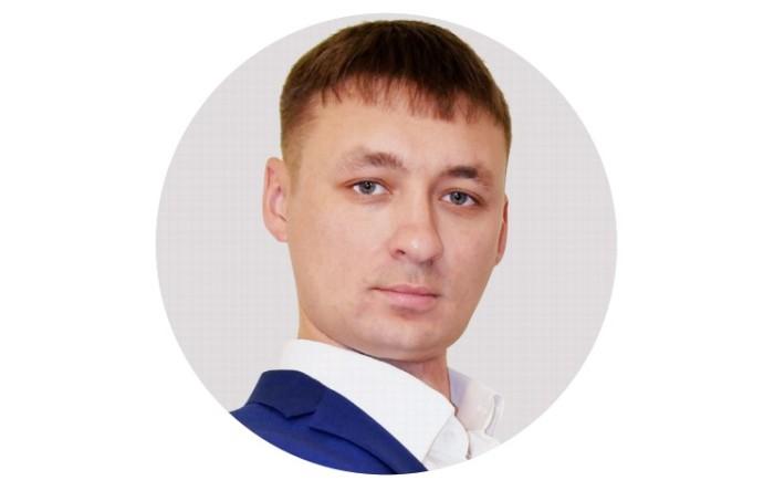 Алексей Васильев Золотой Директор