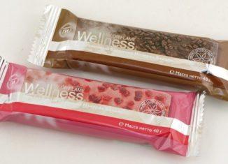 Батончики «Нэчурал Баланс» от Wellness