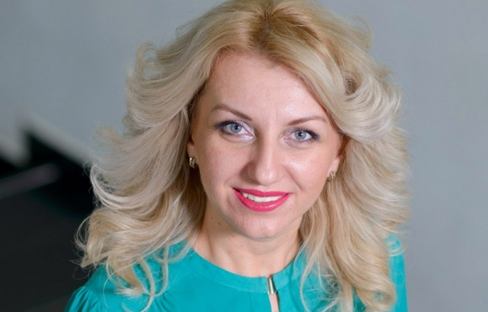 Екатерина Синькевич