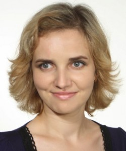 Елена Жук