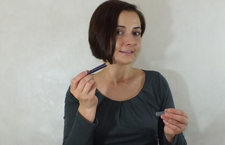 Двусторонний карандаш для бровей The ONE - отзыв