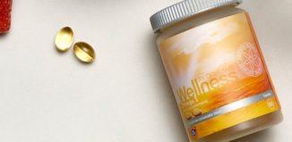 Составы Wellness продукции