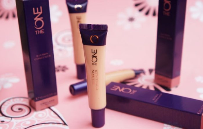 Корректор Oriflame The ONE IlluSkin Concealer