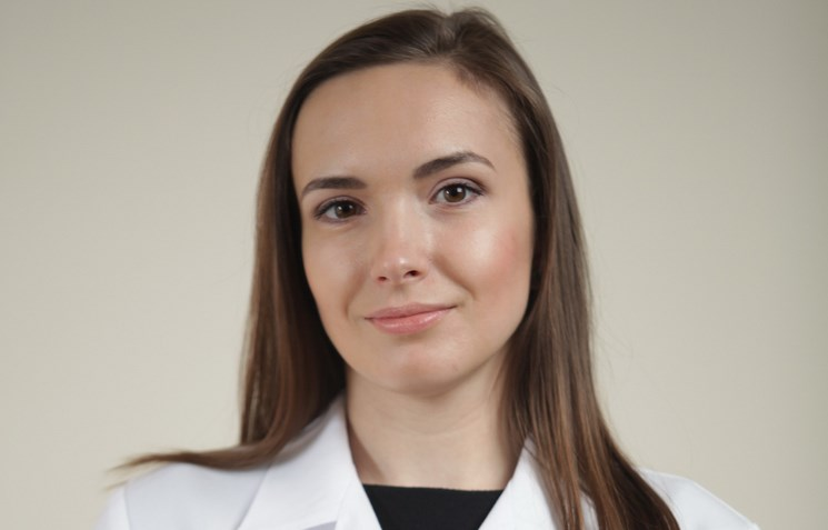 Врач-диетолог Литвинова Мария