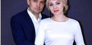 Ольга и Олег Маркеловы