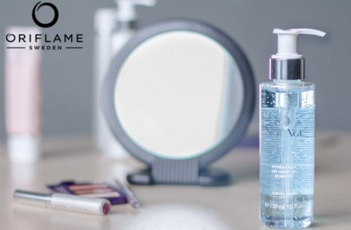 Средство для снятия макияжа с глаз NovAge