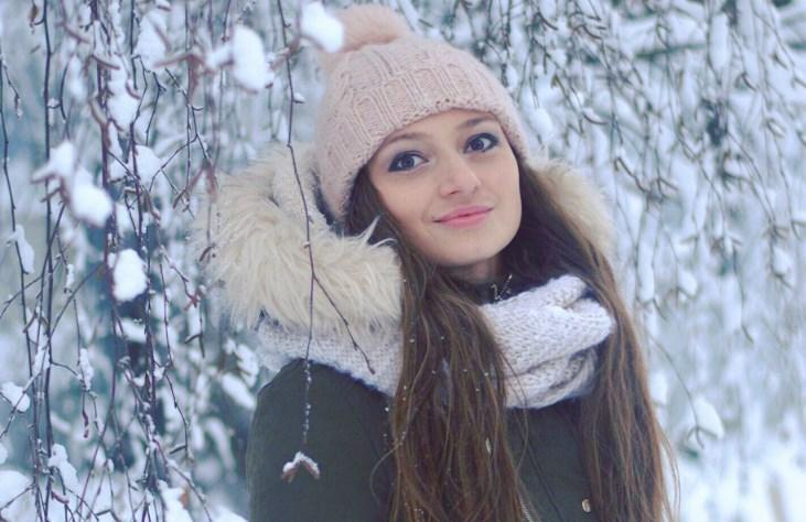 """Интервью с психологом Ольгой Бурец для проекта """"Худеем Дома Беларусь"""""""