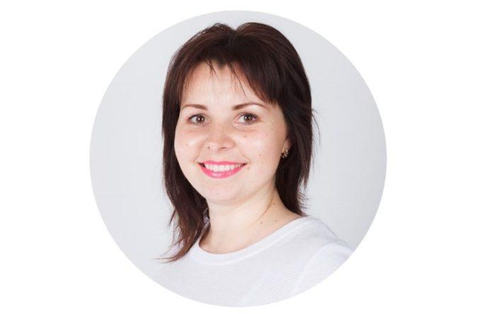 Ольга Казак