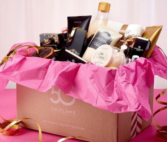 Что подарить на Новый Год, идеи подарков