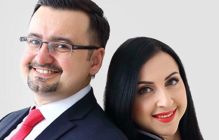 Радик и Регина Киямовы