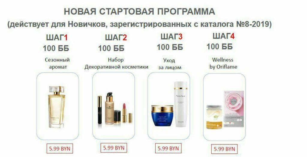 """Кампания по приглашению """"Сделай свое лето!"""" от Орифлейм"""