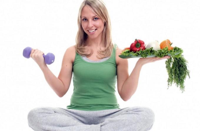 Как питаться до и после тренировки