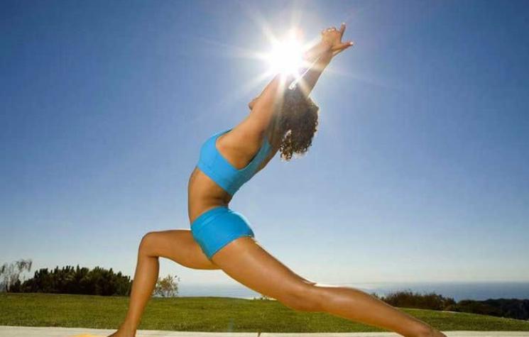 Как заниматься фитнесом правильно