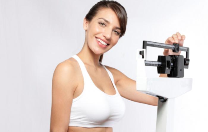 Как легко похудеть в домашних условиях?