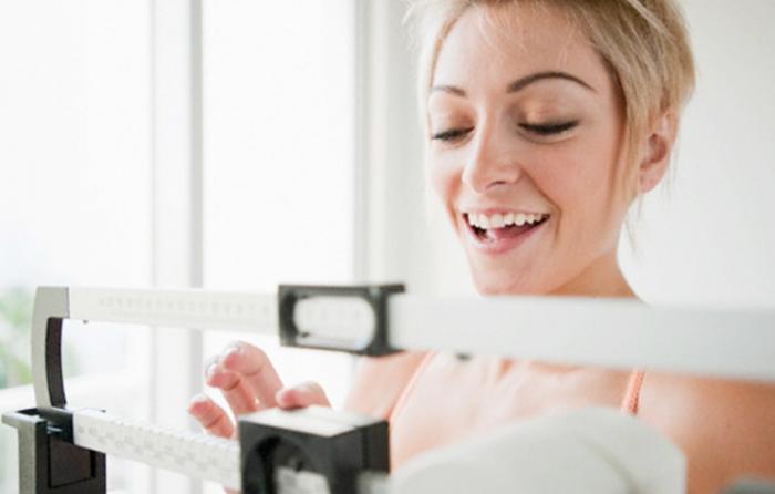 Как похудеть диета