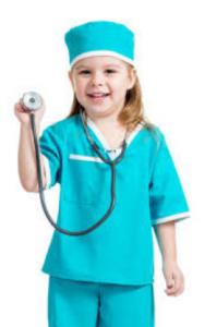 ребенок-доктор
