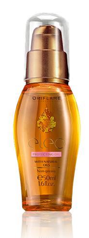 Маслом для волос Eleo Oriflame