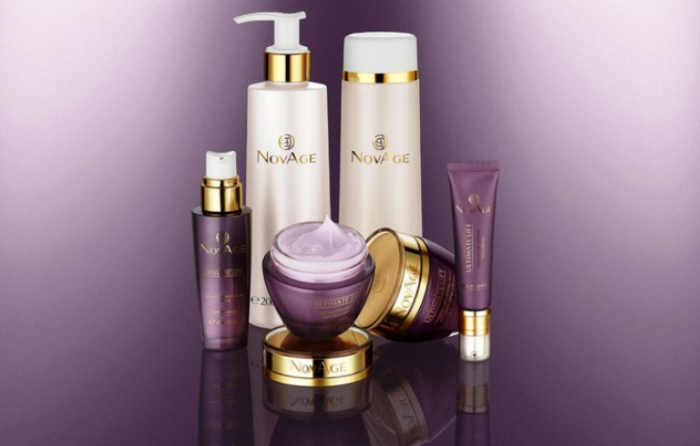 NovAge Ultimate Lift Oriflame