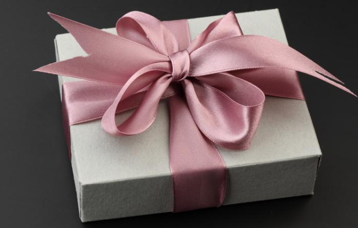 подарочные наборы Орифлэйм