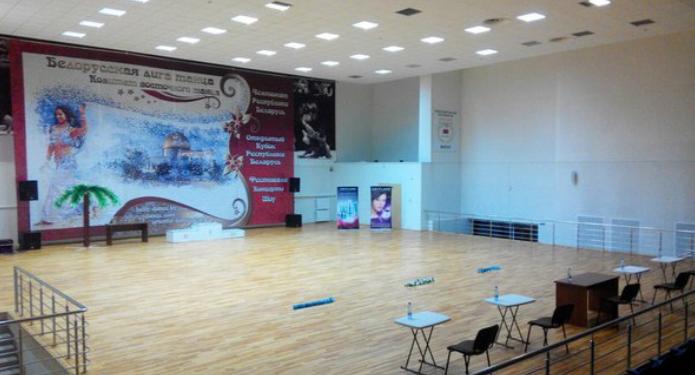 Фестиваль Хрустальный павлин 2015