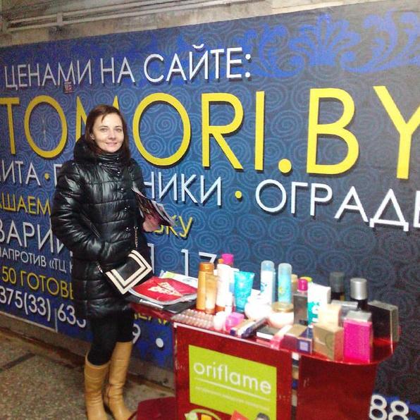 Итог работы 2015 года команды МЛМ Лидер Беларусь