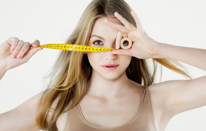 Как похудеть в домашних условиях диета