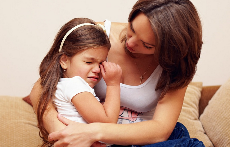 Почему ребенок становится непослушным?