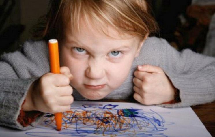 Как ребенку справиться с провокацией и держать себя в руках?