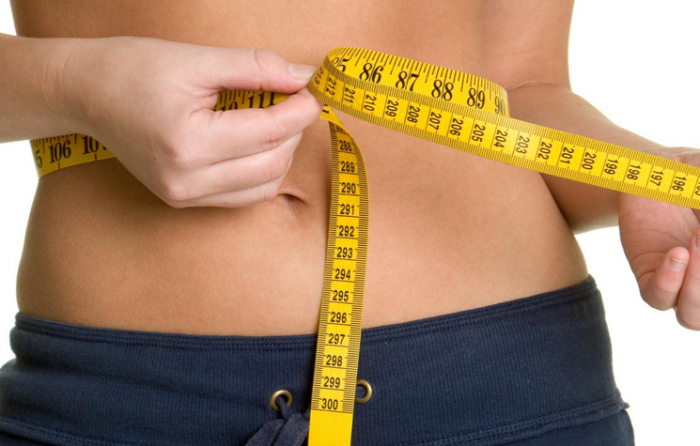 Легкая диета для похудения на мандаринах