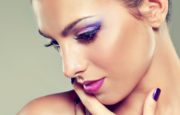 Как правильно наносить ежедневный макияж
