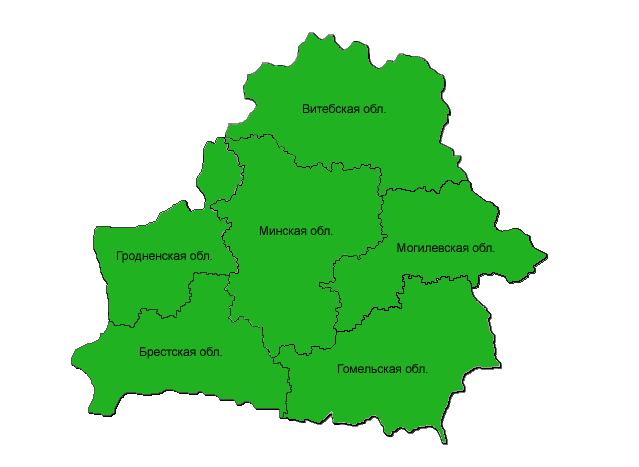 СПО Oriflame в Белоруссии