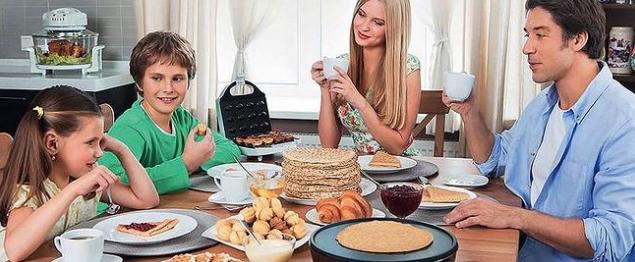 Кампания по приглашению «Вкусная жизнь