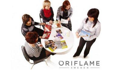 Как заняться Орифлеймом