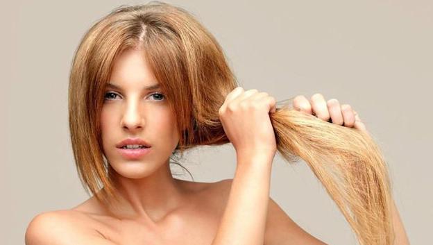 Использование масок для волос