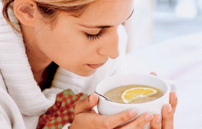 Как не заболеть простудой!