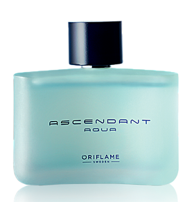 Новый мужской аромат от Орифлейм