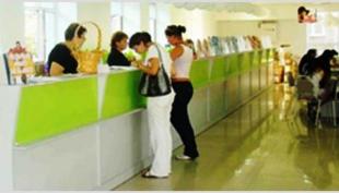 Сервисные пункты Орифлейм (СПО) в Гродненской области