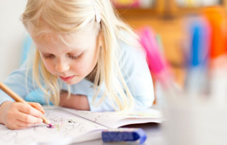 О чем расскажут детские рисунки?
