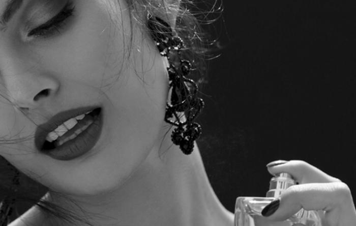 Кампания по приглашению «Искусство наслаждения роскошью»