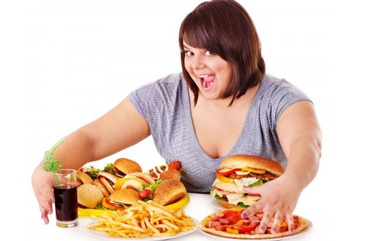 Лишний вес и женское здоровье