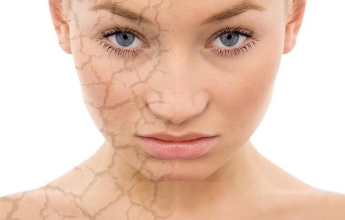 Уход для обладателей сухой кожи лица