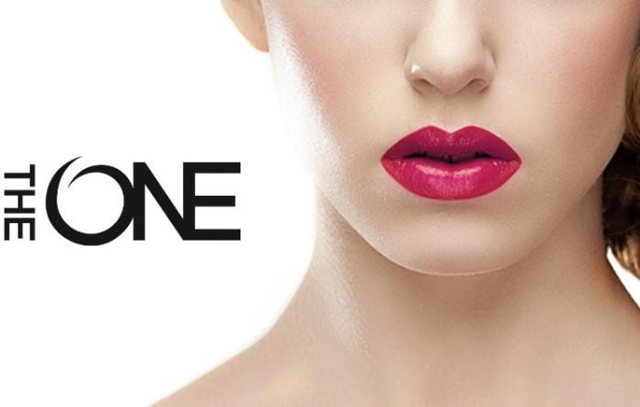 лаковая губная помада The ONE Lip Sensation