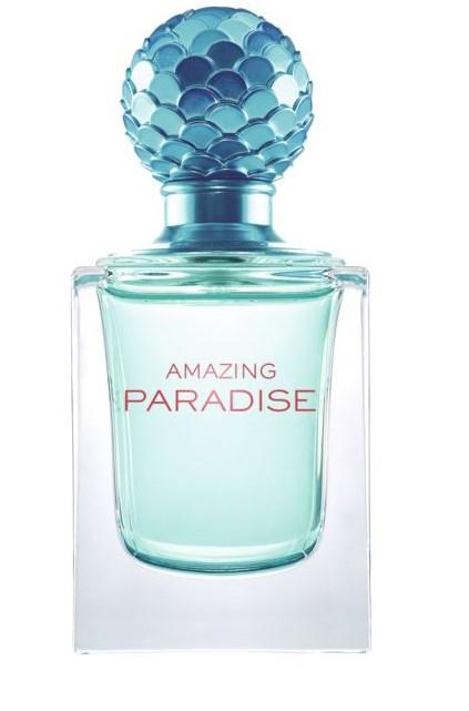 Парфюмерная вода Amazing Paradise