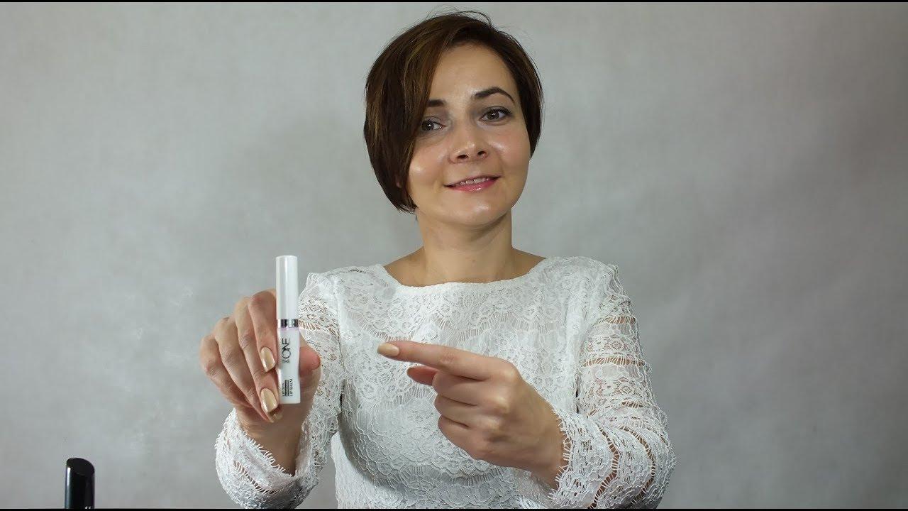 Увлажняющий бальзам-защита для губ SPF 20 The ONE от Орифлейм