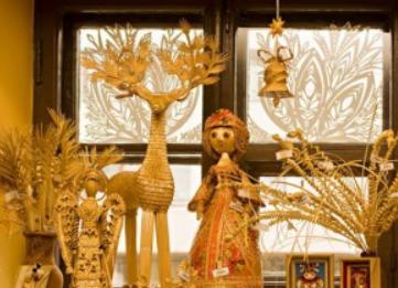 Белорусские сувениры