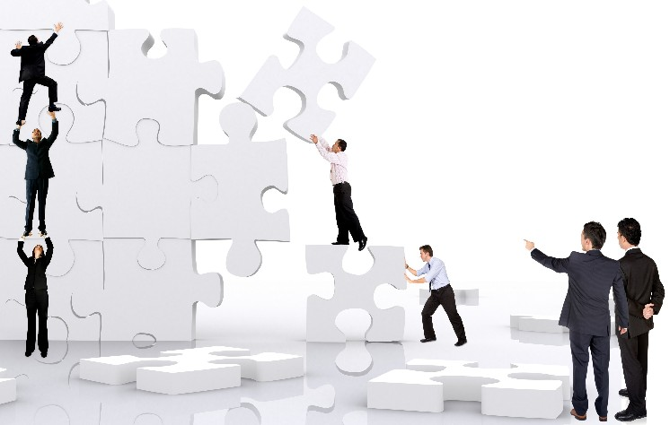 Как построить бизнес с Орифлэйм