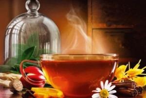 чай от Вэлнэс