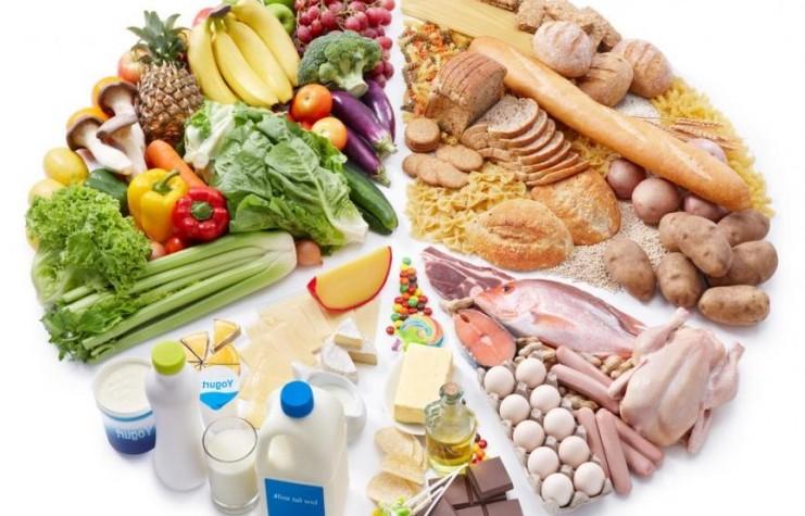 Весенняя эффективная диета