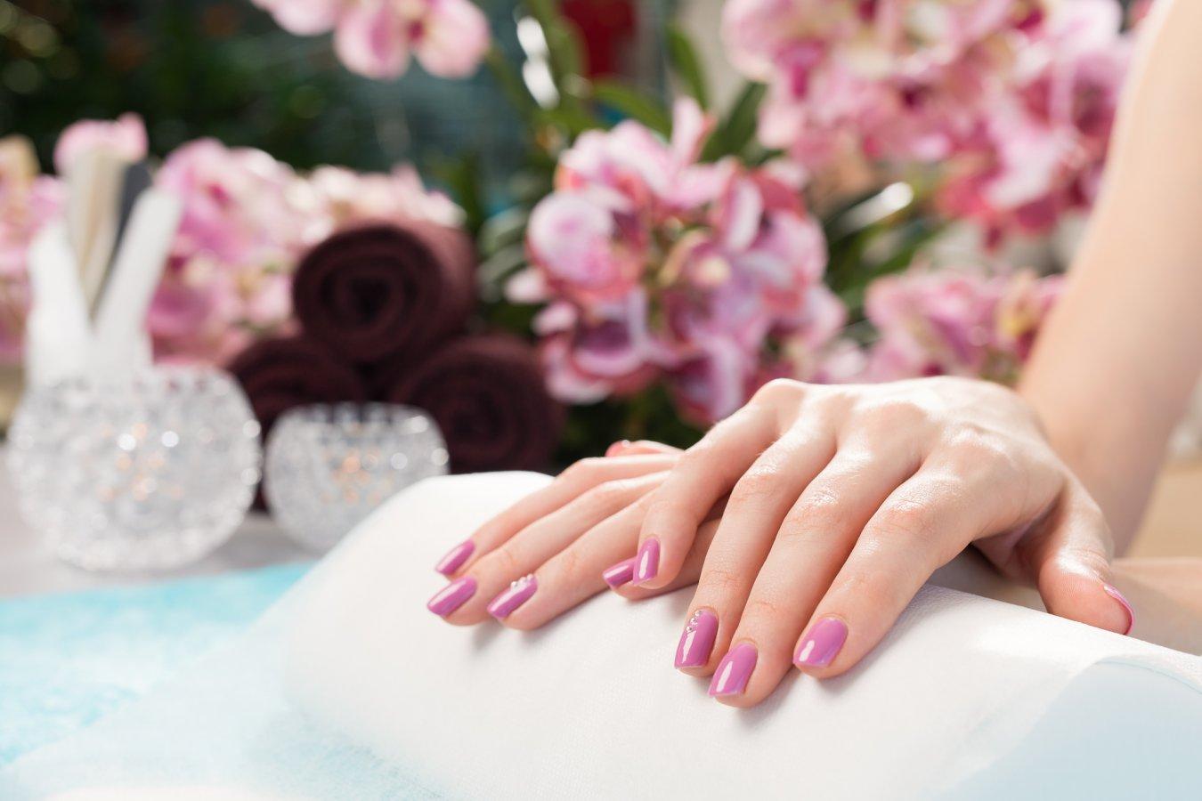 Гель-лак для ногтей THE ONE от Орифлэйм